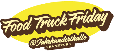Food Truck Friday Logo